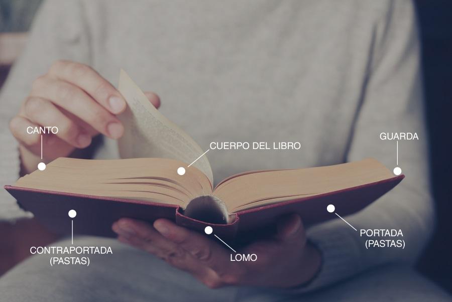 Cómo Reparar Un Libro De Forma Sencilla Copiroyal